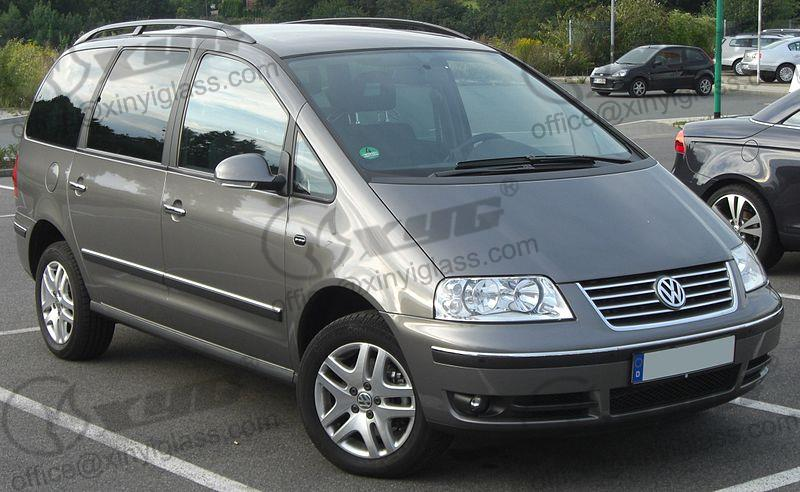 8548AGNV1P # VOLKSWAGEN/FORD/SEAT SHARAN / GALAXY / ALHAMBRA (95